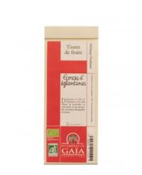 Tisane Ecorces d'églantine - Les Jardins de Gaïa