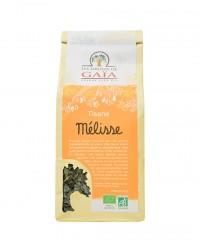 Tisane Mélisse - Les Jardins de Gaïa