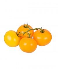 Tomate jaune grappe - Edélices Primeur