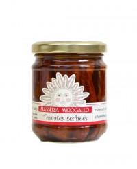 Tomates séchées à l'huile d'olive - Masseria Mirogallo