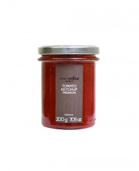 Ketchup à la tomate - Alain Milliat