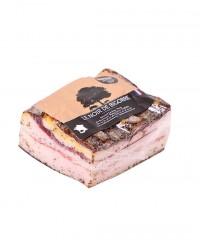 Ventrèche plate de porc noir de Bigorre - Padouen