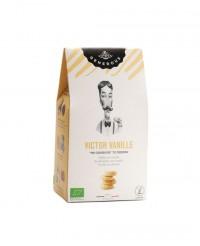 Sablés à la vanille - Victor - Generous