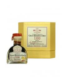 Vinaigre Balsamique de Modène - 100 ans - Leonardi