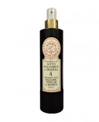 Vinaigre Balsamique de Modène spray - 4 ans - Leonardi