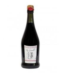 Vinaigre de Banyuls rouge - La Guinelle