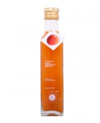 Vinaigre à la pulpe d'abricot - Libeluile