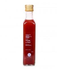 Vinaigre à la pulpe de figue et au poivre de Timut - Libeluile