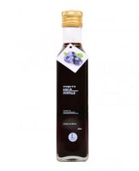 Vinaigre à la pulpe de myrtille - Libeluile