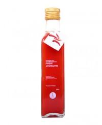 Vinaigre à la pulpe de piment d'Espelette - Libeluile