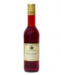Vinaigre de vin rouge au jus d'échalote - Fallot