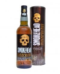 Whisky Smokehead - Ian MacLeod