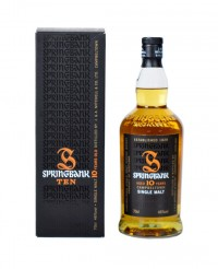 Whisky Springbank 10 ans - Springbank