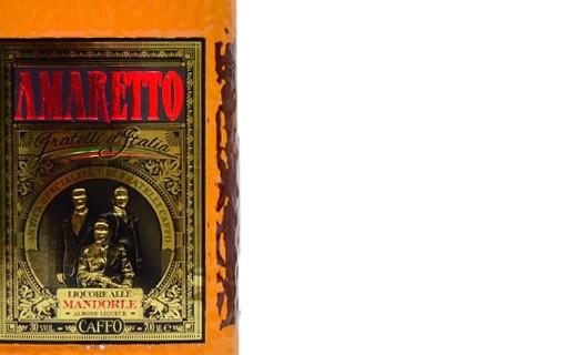 Amaretto - Caffo