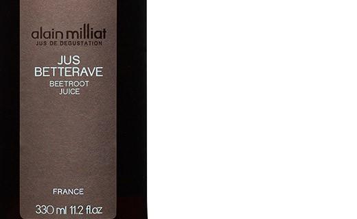 Jus de betterave - Alain Milliat
