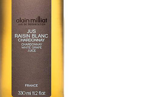 Jus de raisin blanc Chardonnay - Alain Milliat