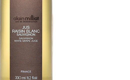 Jus de raisin blanc Sauvignon - Alain Milliat