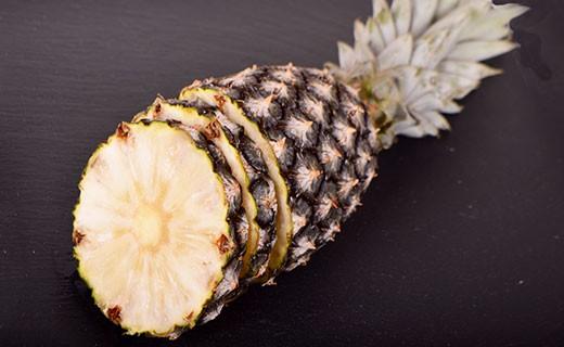 Ananas bouteille - pain de sucre - Edélices Primeur