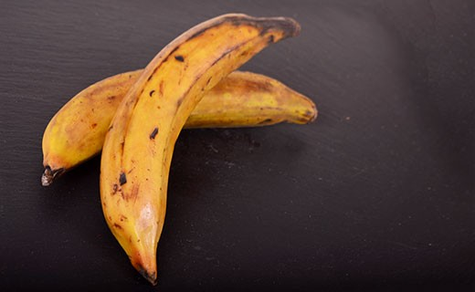 Banane plantain - Edélices Primeur