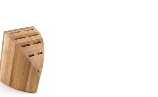 Bloc bambou démontable - P12 - Chroma, Type 301 Design by F.A. Porsche