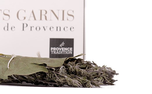 Bouquets garnis bio - Provence Tradition