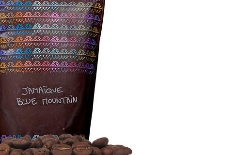Café Blue Mountain - Jamaïque - Cafés Verlet