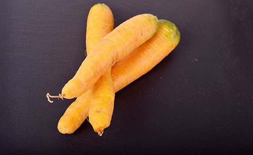 Carotte jaune  - Edélices Primeur