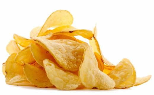 Chips gourmet à la truffe - Torres