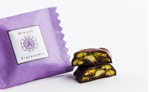 Chocolat Minuto Pistacchio - Autore