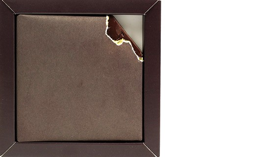 Tablette chocolat noir Chuao - Pralus