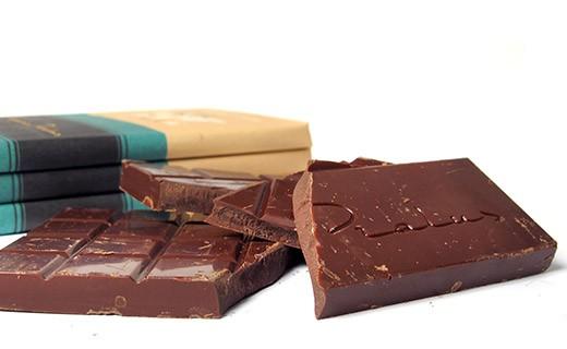 Tablette chocolat noir Cuba - Pralus
