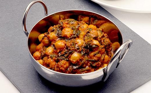 Chutney de Piment - Anila's