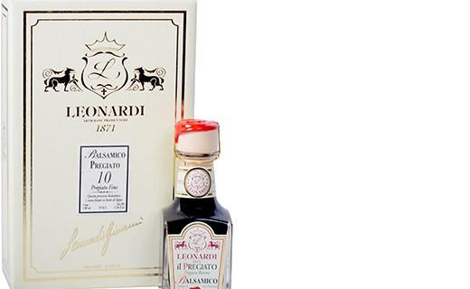 Condiment Balsamique - 10 ans -  Il Pregiato - Leonardi