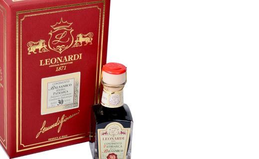 Condiment Balsamique - 30 ans -  Patriarca  - Leonardi