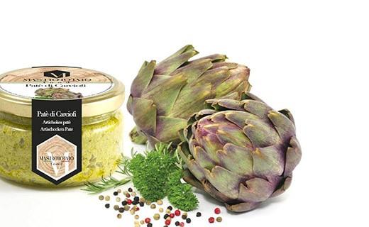 Crème d'artichaut - Mastrototaro