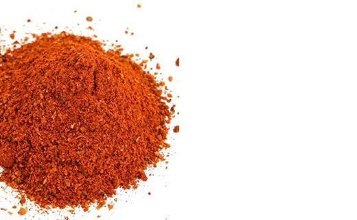 Curry rouge Thaï - Terre Exotique