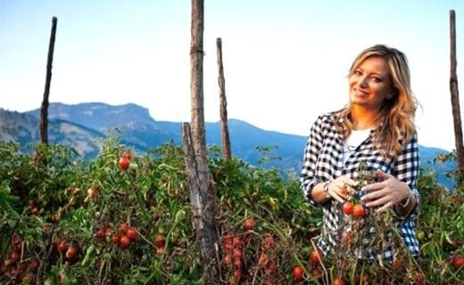 Tomates pelées bio - Italianavera