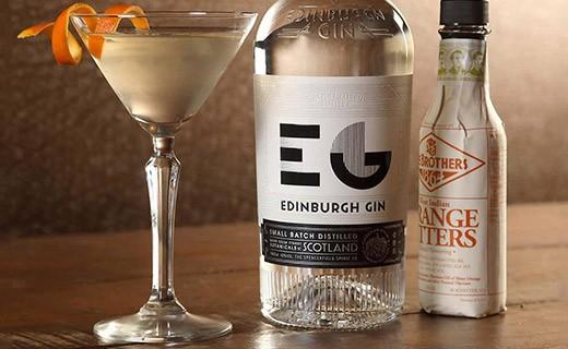 Edinburgh Gin - Original - Edinburgh Gin