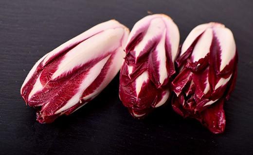 Endive rouge - Edélices Primeur