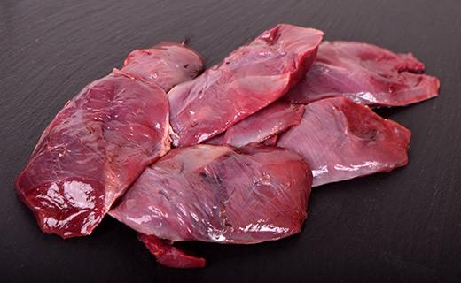 Filet de canard sauvage ed lices - Cuisiner un filet de canard ...