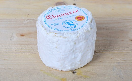 Chaource - Edélices Fromagerie