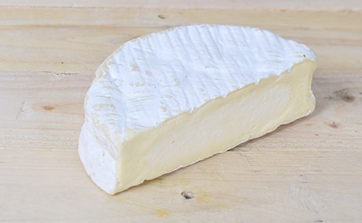 Coulommiers lait cru 45% - Edélices Fromagerie