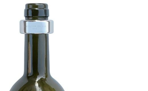 Collier anti-gouttes Gard'Gouttes - L'Atelier du Vin