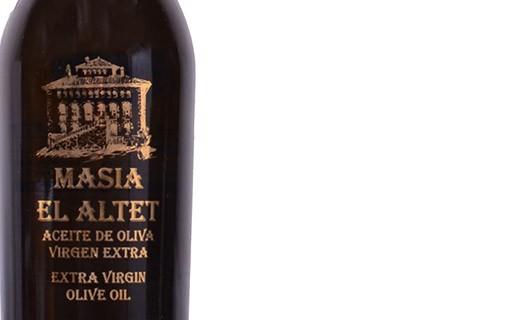 Huile d'olive Masia El Altet - Masía el Altet