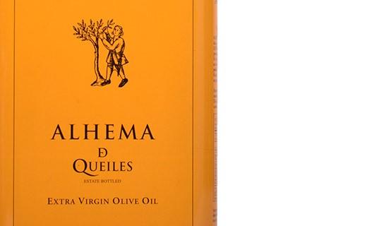Huile d'olive monovariétale bio Arbequina - Hacienda Queiles