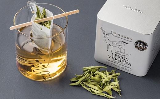 Infusion bio - Lemon Verbena - Anassa