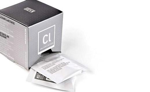 Lactate de Calcium - Molécule-R