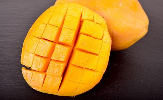 Mangue - Edélices Primeur