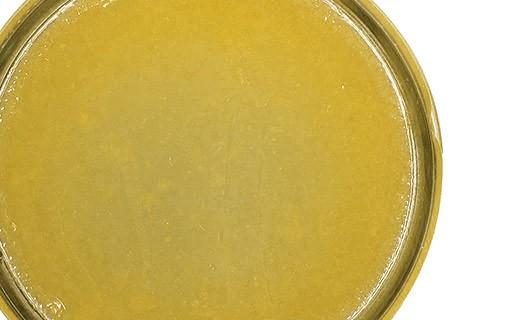 Pâte de citrons de Menton - Christine Ferber