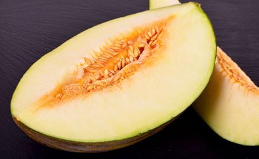 Melon vert - Edélices Primeur